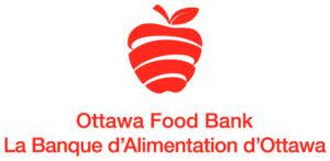 Ottawa Food Bank - La Banque d'Alimentation d'Ottawa logo