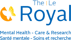 The Royal - Le Royal logo